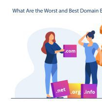 投资什么域名能够赚钱?什么样的域名值得投资?