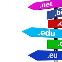 域名的命名也有一些共同的规则,主要有以下几点